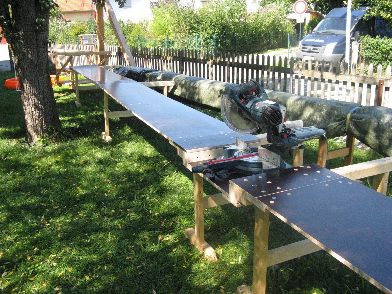 Garten Arbeitstisch mit gut stil für ihr haus design ideen